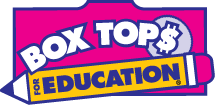 Saint Saviour Box Tops for Education