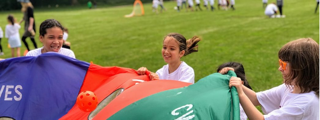 Saint Saviour Catholic Academy homepage field day